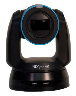 NewTek PTZUHD 4K Camera