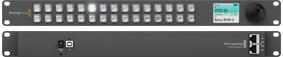 videohub master control